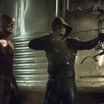 The Trailers For Next Week's ARROW And THE FLASH Midseason Finales