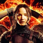 #Mockingjay – The Face Of a Revolution in These HUNGER GAMES: MOCKINGJAY PART 1 New Deleted Scenes!