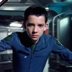 So #EndersGame Star, Asa Butterfield Is The Front Runner To Play The New SPIDER-MAN?