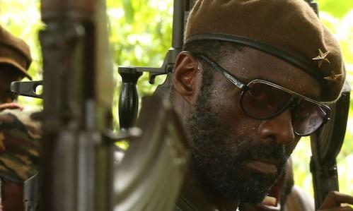 Beasts Of No Nation - Idris Elba