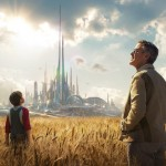 We've Been Looking For Someone Like You To Watch This TOMORROWLAND New TV Spot