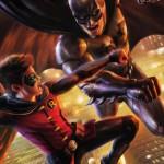 "Watch This ""Batman vs. Robin"" Clip Right Here!"