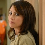 #OrangeIsTheNewBlack Star, Elizabeth Rodriguez Joins #TheWalkingDead Spinoff, FEAR THE WALKING DEAD Series