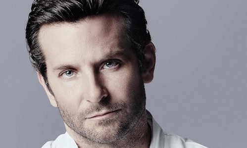 Adam Jones - Bradley Cooper