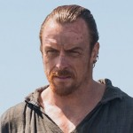 Toby Stephens And Maxwell Jenkins Join The LOST IN SPACE Series