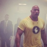 Here's Your First CENTRAL INTELLIGENCE Image Of Dwayne Johnson's Character