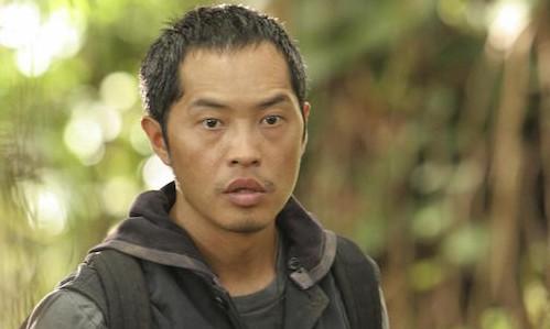 ken leung married