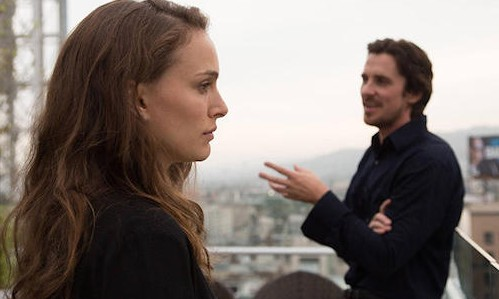 Knight Of Cups - Natalie Portman - Christian Bale