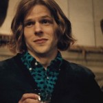 Jesse Eisenberg Explains What He Means By Comparing Comic-Con To Genocide