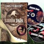 This VIDEO Shows All 'Jurassic Park' Franchise Characters Wearing High Heels