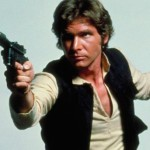 Details On That 'Star Wars Anthology' Film About Young Han Solo Who'll Be In His High Teens, Low 20s