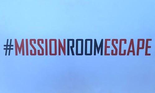 Mission Room Escape
