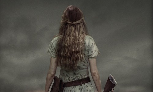 THE KEEPING ROOM Trailer Featuring @britmarling And ...
