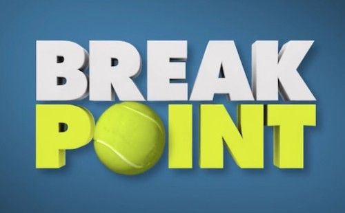Break Point logo