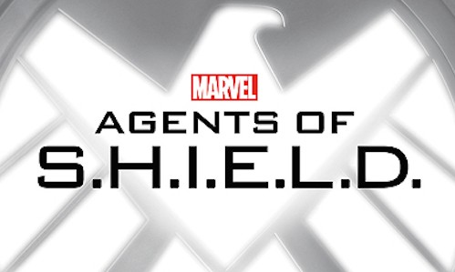 Marvel's Agents of SHIELD poster
