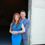 Roma Downey And Mark Burnett Exec-producing WOODLAWN