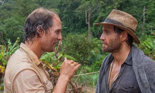 Gold - Matthew McConaughey - Edgar Ramirez