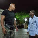 Dwayne Johnson And Kevin Hart Are In These CENTRAL INTELLIGENCE New Images!
