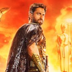 Behold The GODS OF EGYPT In These Character Posters!