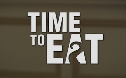 Time To Eat logo