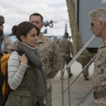 Roger That! WHISKEY TANGO FOXTROT, Here Are Its First Images Featuring Tina Fey!