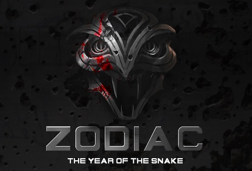 Le Vision Pictures USA Will Develop And Produce ZODIAC THE YEAR