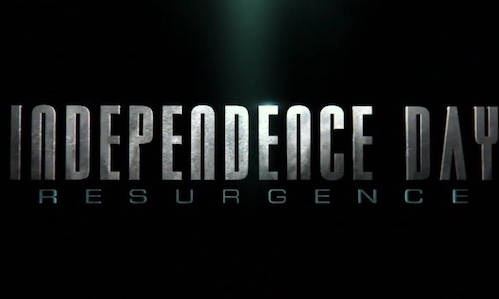 Independence Day - Resurgence logo