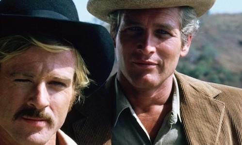 Risultati immagini per butch cassidy film 1969