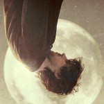 Upside Down Poster For KNIGHT OF CUPS Starring Christian Bale