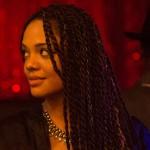 'Creed' Beauty, Tessa Thompson @TThompsonYES May Join Alex Garland's ANNIHILATION Starring Natalie Portman And Gina Rodriguez