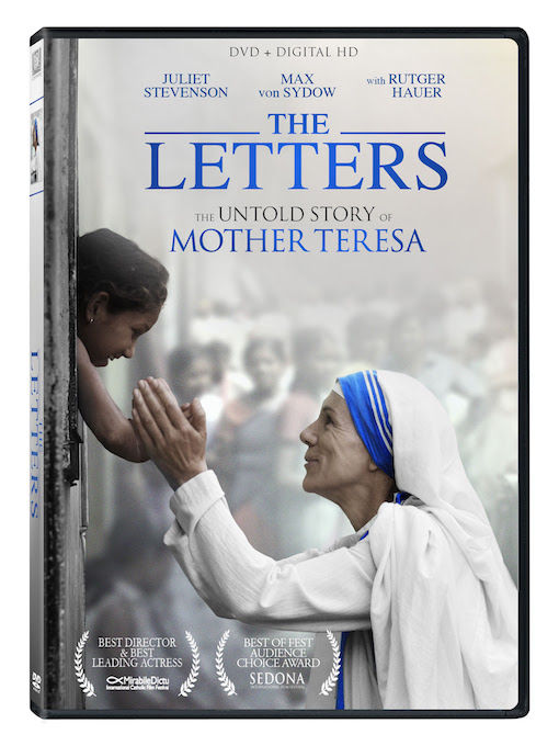 The Letters DVD