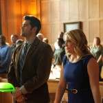 According To This NEW Trailer, GOD'S NOT DEAD 2. Starring Melissa Joan Hart and Jesse Metcalfe