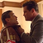 George Clooney Talks About Getting Slapped In The Face By Josh Brolin In HAIL, CAESAR!
