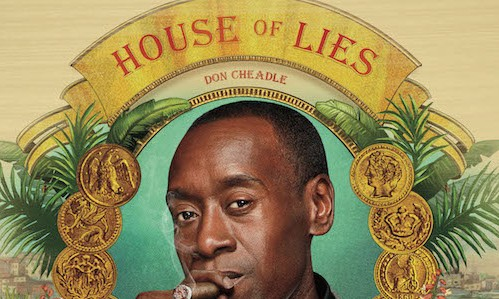 HOUSE OF LIES Season 5 Trailer And Poster!