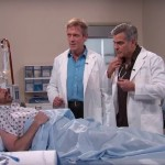 Watch George Clooney And Hugh Laurie Reprise Their Doctor Roles In This Hilarious VIDEO!