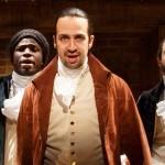 Supercalifragilisticexpialidocious! 'Hamilton' Creator, @Lin_Manuel Joins Disney's MARY POPPINS Sequel