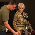 EYE IN THE SKY Director, Gavin Hood, Talks The Creepiness Of Military Drones