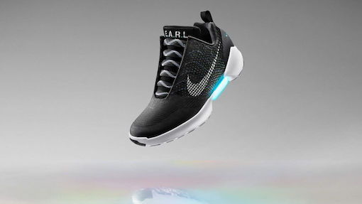 low priced 214e9 4e2c5 Nike HyperAdapt 1.0 image