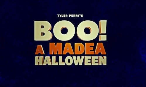 TYLER PERRY'S BOO! A MADEA HALLOWEEN New Trailer And New Poster ...