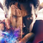 Bam! Let's Watch This Teaser Trailer For Marvel's DOCTOR STRANGE Starring Benedict Cumberbatch!