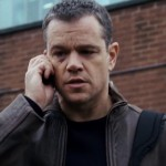Here's JASON BOURNE Brand New Featurette With Matt Damon