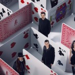 NOW YOU SEE ME 2 New Clips And Online Poster!