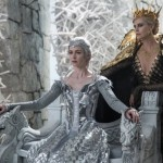 Charlize Theron On Why She Returns For THE HUNTSMAN: WINTER'S WAR And The Queen-Off!