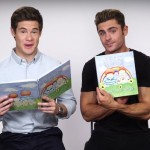 Happy #BrothersDay! Here's a VIDEO Of Zac Efron And Adam DeVine Explaining Where Brothers Come From