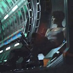 This New ALIEN: COVENANT Image Give Us First Look At Katherine Waterston's Character