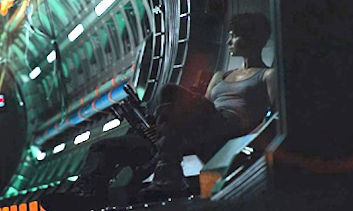 Alien - Covenant - Katherine Waterston