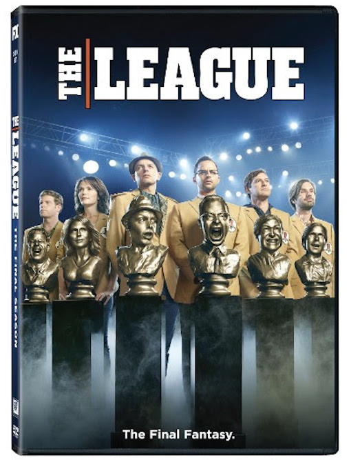 the league complete series collector s set and final fantasy hit