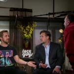 VIDEO: Producer Joel Silver Wants Ryan Gosling And Russell Crowe's 'The Nice Guys' To Be More Competitive!