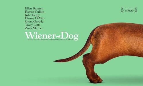 Wiener-Dog (2016) Watch Online Full Movie