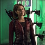 Willa Holland Is Not Happy About WB's Decision For SUICIDE SQUAD